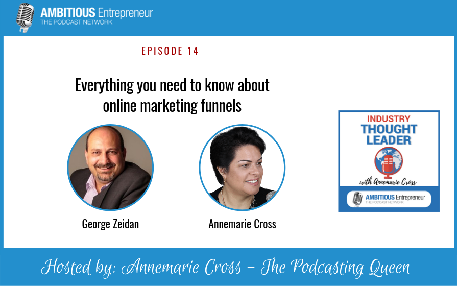 14: Everything you need to know about online marketing funnels