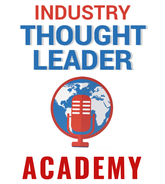 Industry Thought Leader Academy